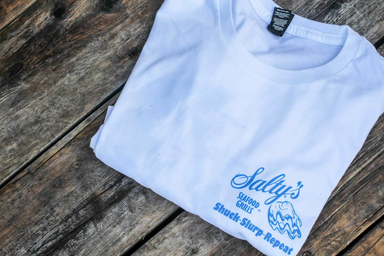 Salty's T-Shirt