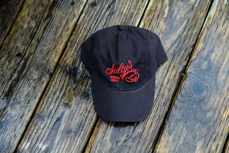 Salty's Cap