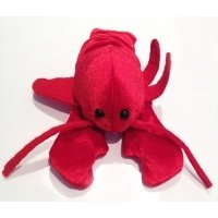Salty's Lobster Puppet 00001