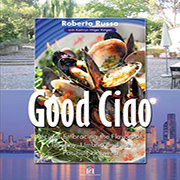 Good Ciao Cookbook