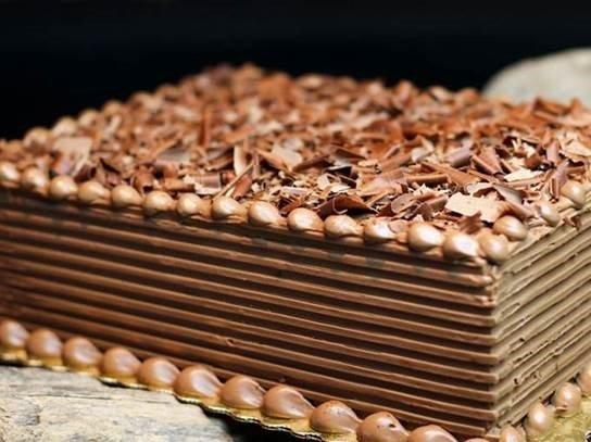 Cake Orders (ALKI ONLY)