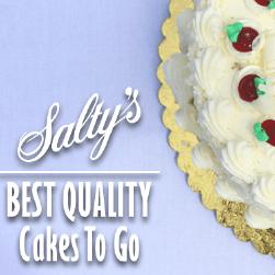 Cake Orders (ALKI ONLY) 00011