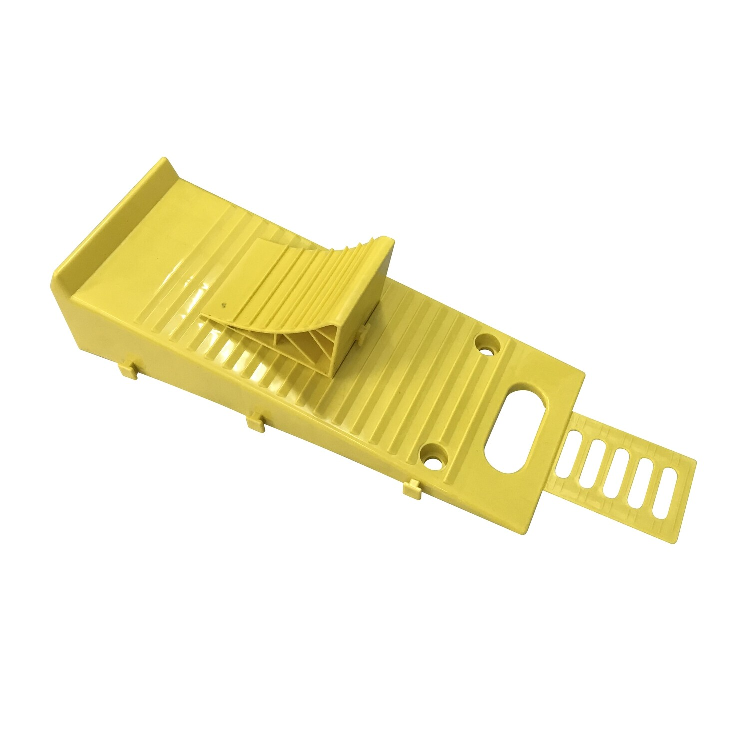 Single Axle RV Caravan Levelling Ramp Kit (Single)