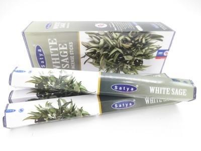 Satya Witte Salie hexa stokjes