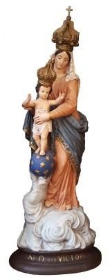 Notre Dame des Victoires 130 cm