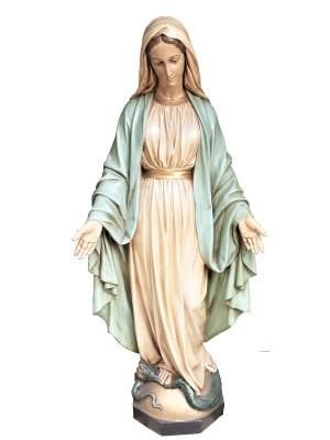 Beeld Onze Lieve Vrouw Wonderbare 115 cm