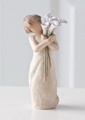 Beautiful Wishes  13cm