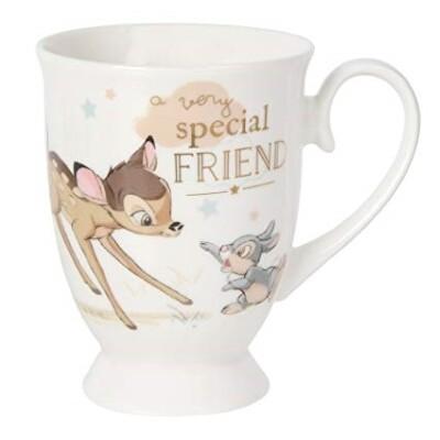 Mok Disney Bambi en Stampertje
