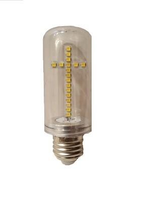 Kruislamp E27 220V LED
