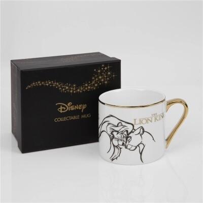 Mok Disney The Lion King