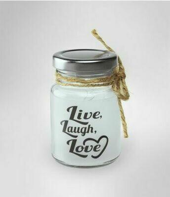 Little star light - Live, laugh, love