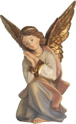 Engel voor 11 cm figuren