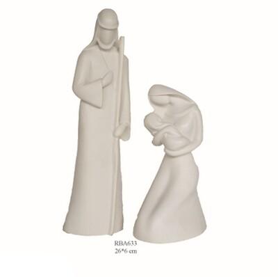 Heilige Familie 30 cm