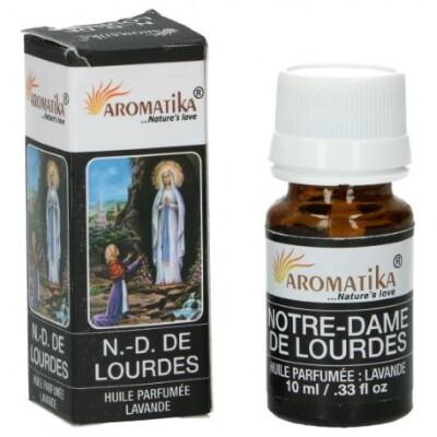 Geurolie 10 ml -LAVENDEL-Lourdes