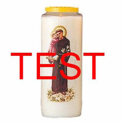 Noveenkaars VOLLEDIG ASSORTIMENT TEST