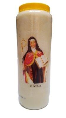 Noveenkaars ODILLE of ODILIA