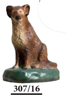 Hond KER-ELM307-55-16