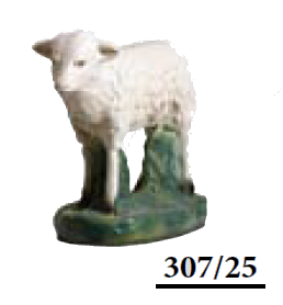 Schaap Staand KER-ELM307-55-25