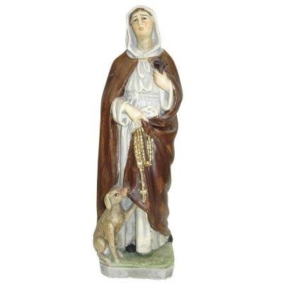 Margaretha Van Cortone 30 cm Franse Steen