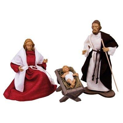 Heilige Familie RUCO 22 cm
