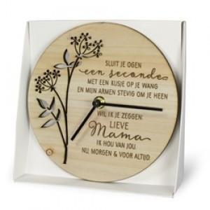 Lieve Mama - Good Times KLOK
