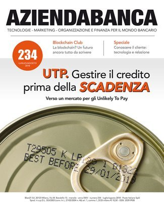 AziendaBanca luglio/agosto 2018 (cartaceo) 00049