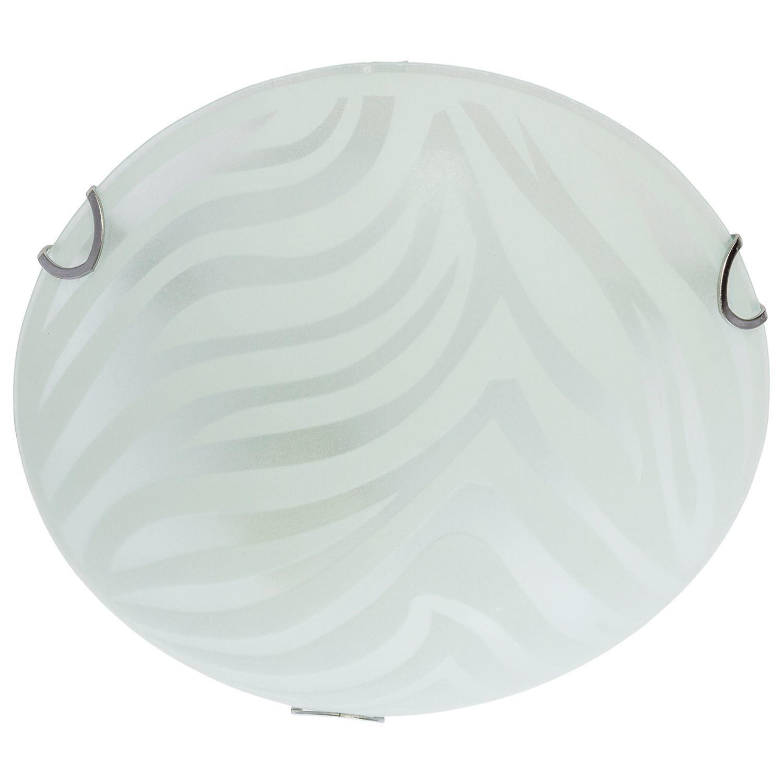 Настенно-потолочный светильник 004A/1C WT