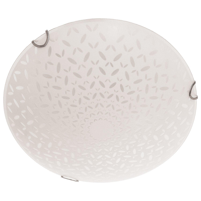 Настенно-потолочный светильник 007A/2C WT