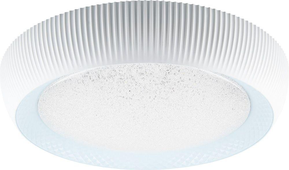 """Светодиодный управляемый светильник накладной AL5230 тарелка 60W серия """"Brilliant"""" 3000К-6500K белый"""