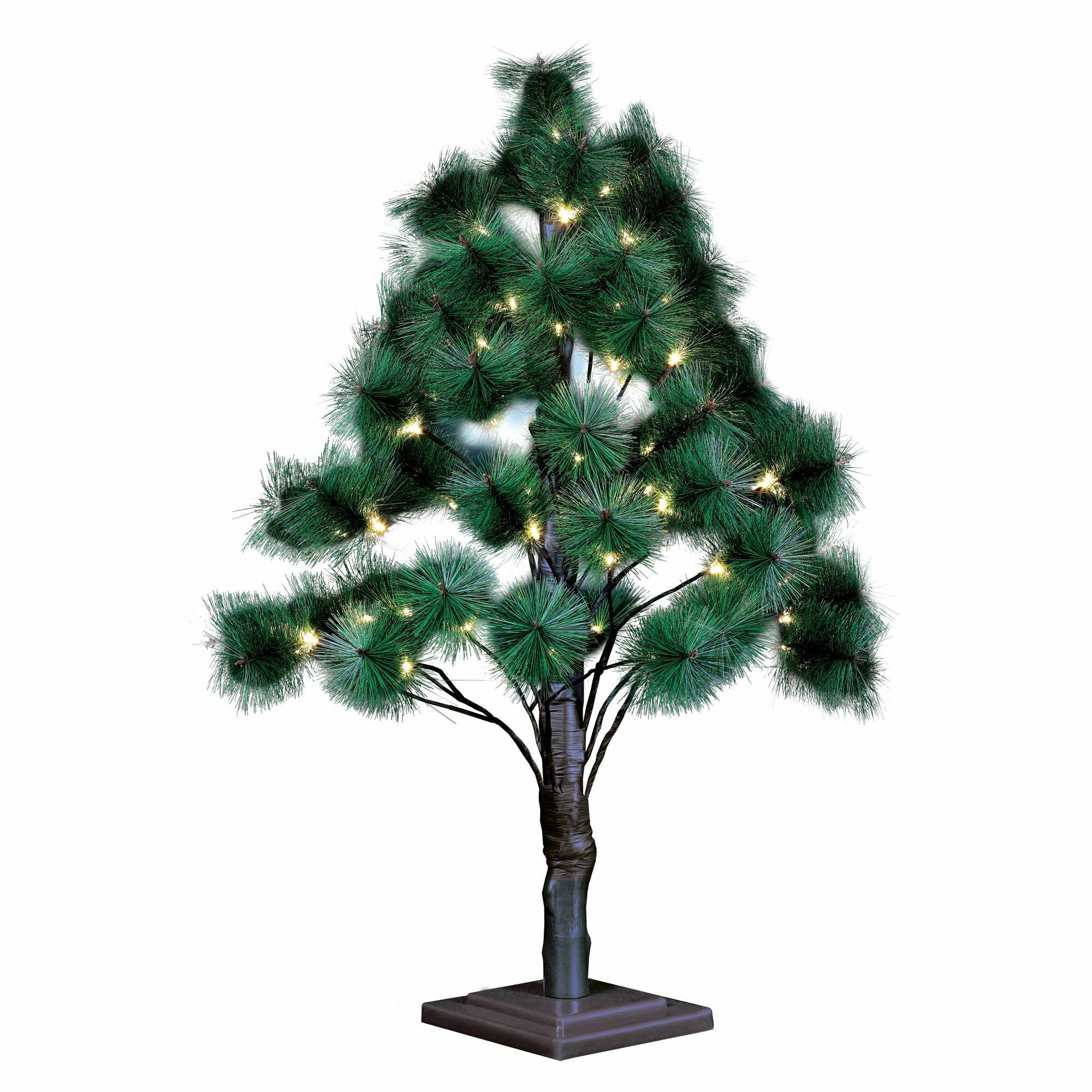 Дерево светодиодное Сосна ULD-T5090-056/SBA WARM WHITE IP20 PINE