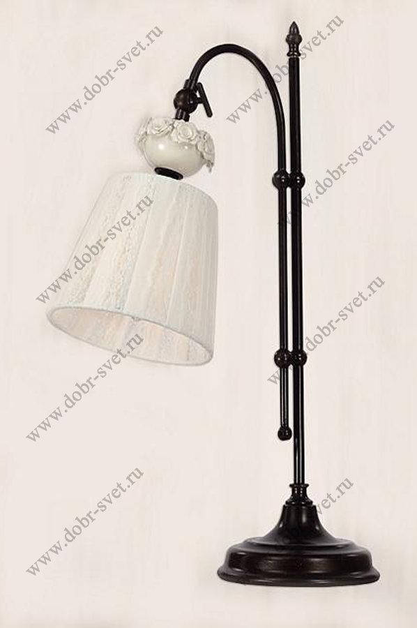 Настольная лампа T17040/1LBCG1