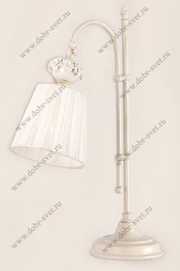 Настольная лампа T17040/1MSG
