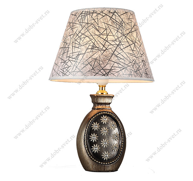 Настольная лампа 78459.04.22.01 A,B