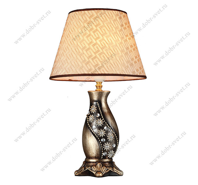 Настольная лампа 78455.04.22.01 A,B