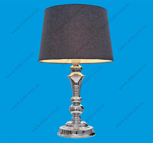 Настольная лампа G32104/1T CR GR