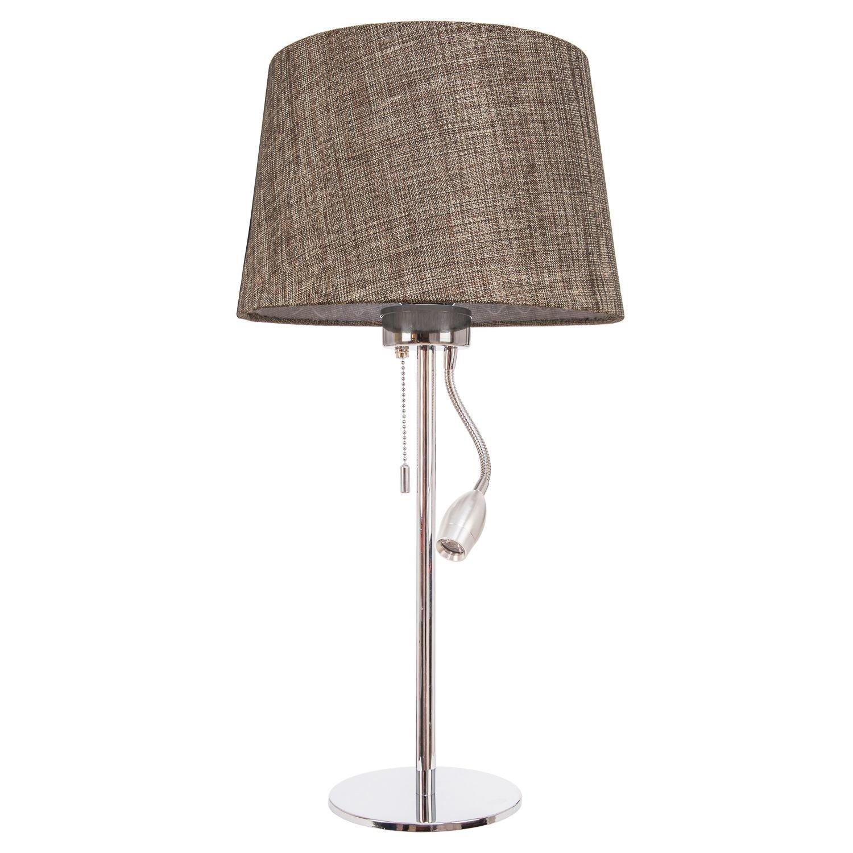 Настольная лампа G32012/1T CR CF Gerhort (Германия)