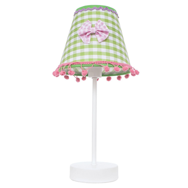 Настольная лампа 41030/1T GN Gerhort (Германия)
