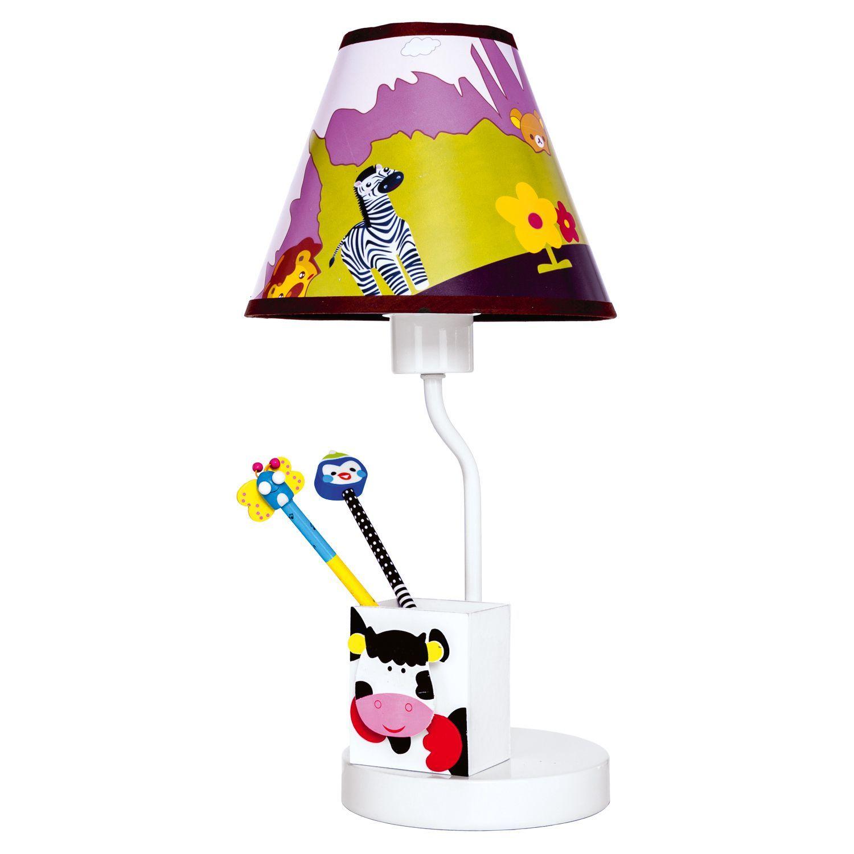 Настольная лампа MT9131/1PAINTING Gerhort (Германия)