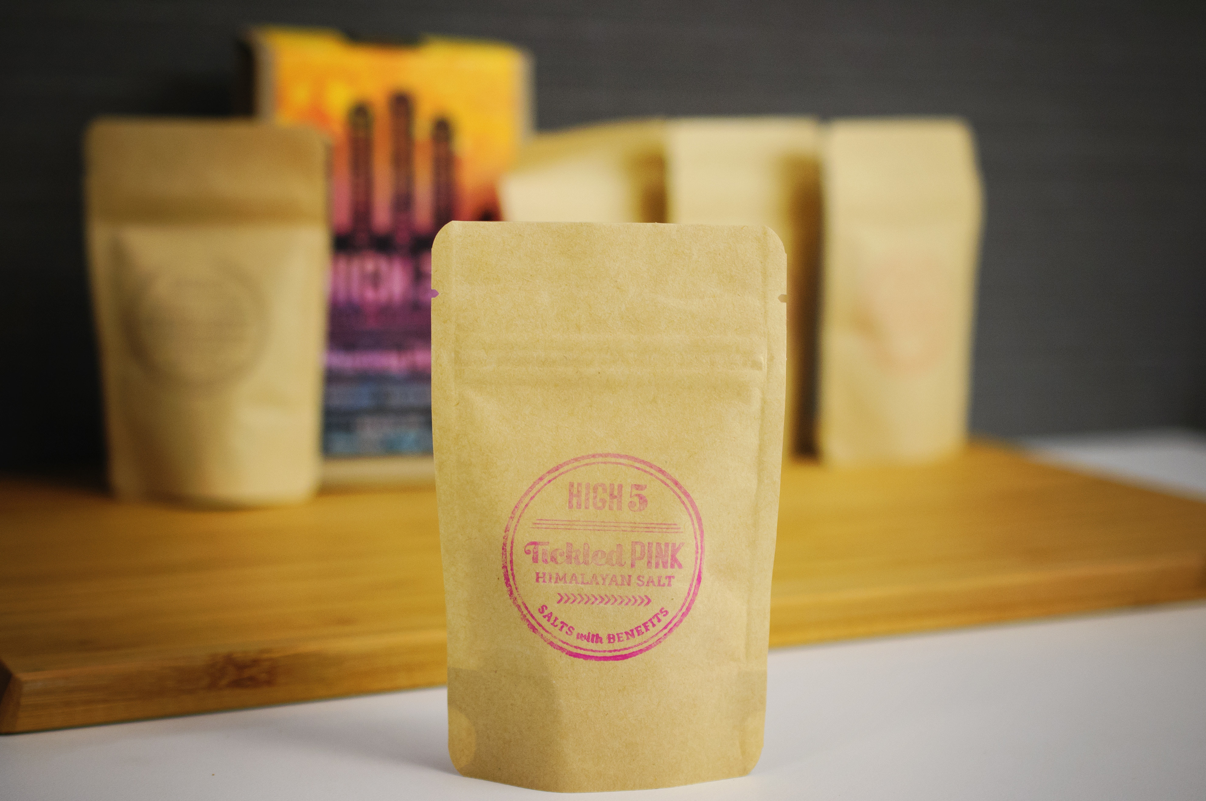 Variety Pack | High 5 Salts with Benefits