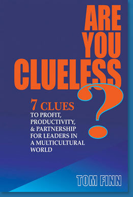 ARE YOU CLUELESS? Printed Book 00000