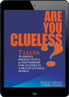 ARE YOU CLUELESS? eBook/Digital Download 00001