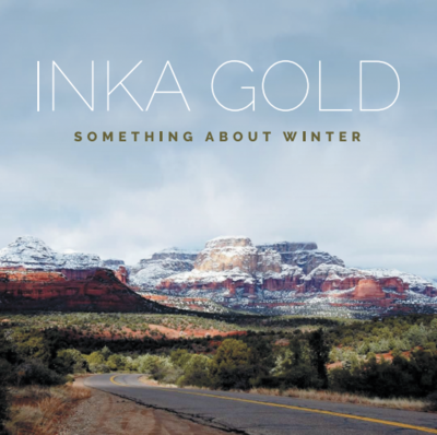 Something About Winter | Audio CD