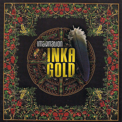 Imagination | Audio CD