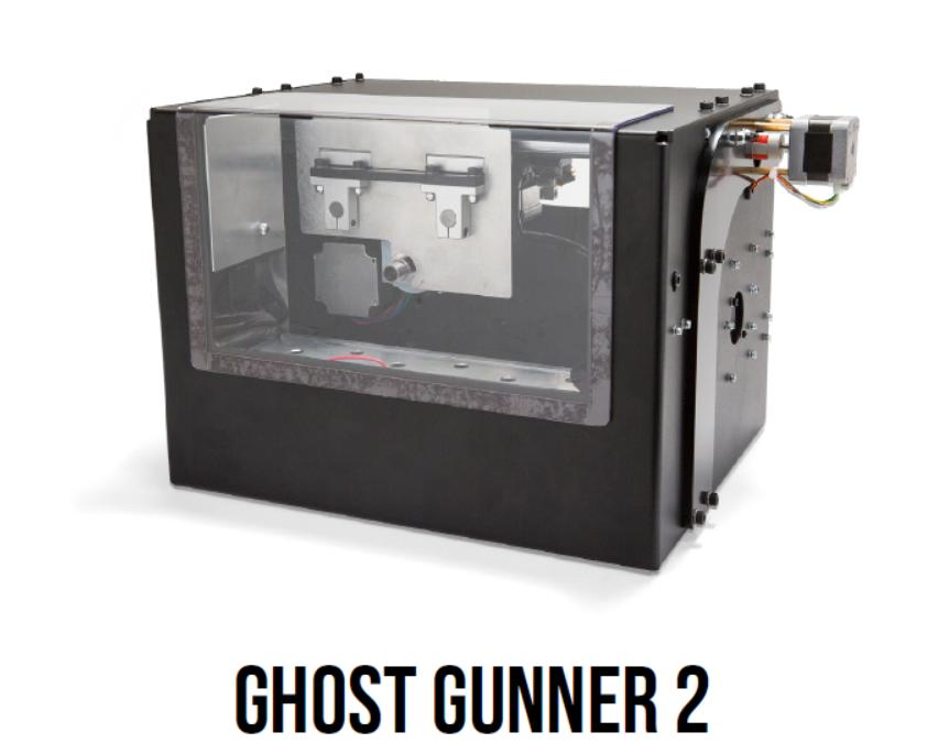 Ghost Gunner 2