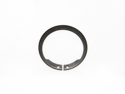 Handguard snap ring