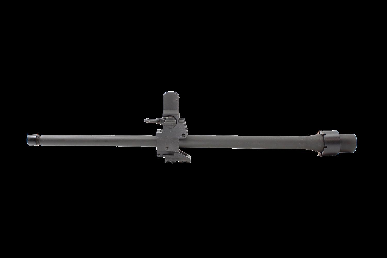 T91 14.5 inch Original 15mm MIL-SPEC Profile Chrome Lined Barrel Assembly