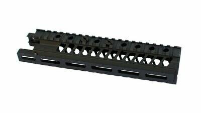 T91 M-LOK Quad Handguard (Made For GBB)