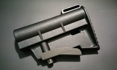 T91 Rifle Sliding ButtStock
