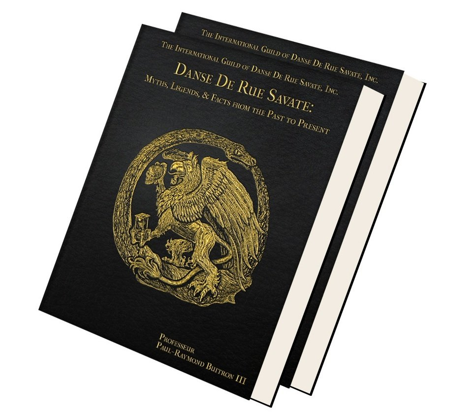 Danse De Rue Savate : Myths ,Legends & Facts from past to present 00000