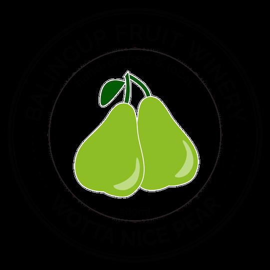 Wotta Nice Pear